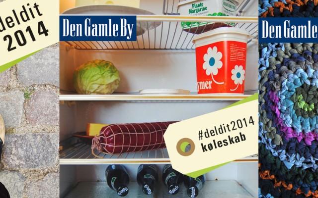 del dit køleskab