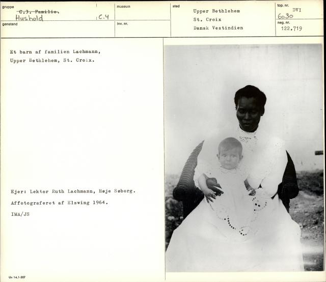sortkvinde